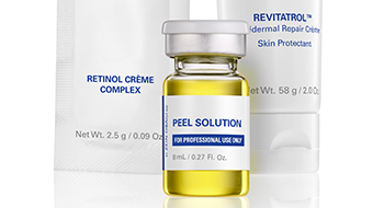 ZO® Medical 3-Step-Peel