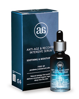 Amulea Anti-Age & Recovery Intensive Serum