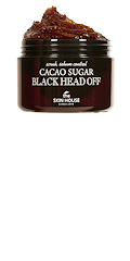Cacao Sugar Black Head Off Peeling