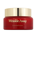 Wrinkle-away Fermented Cream